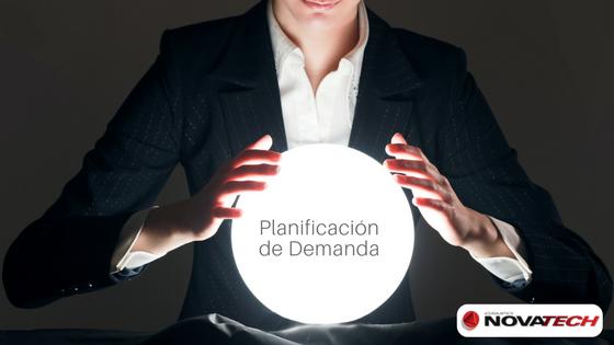 Planificación de la demanda