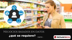 Negocios Basados en Datos_Blog title
