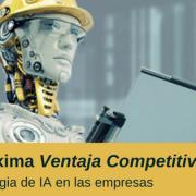 La Próxima Ventaja Competitiva