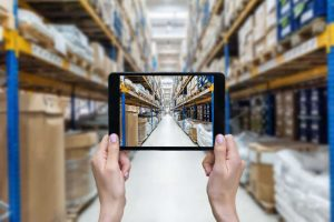 Tendencias de Supply Chain 2018