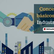 Conceptos básicos de la industria 4.0