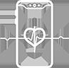 noun_mobile health_2435499