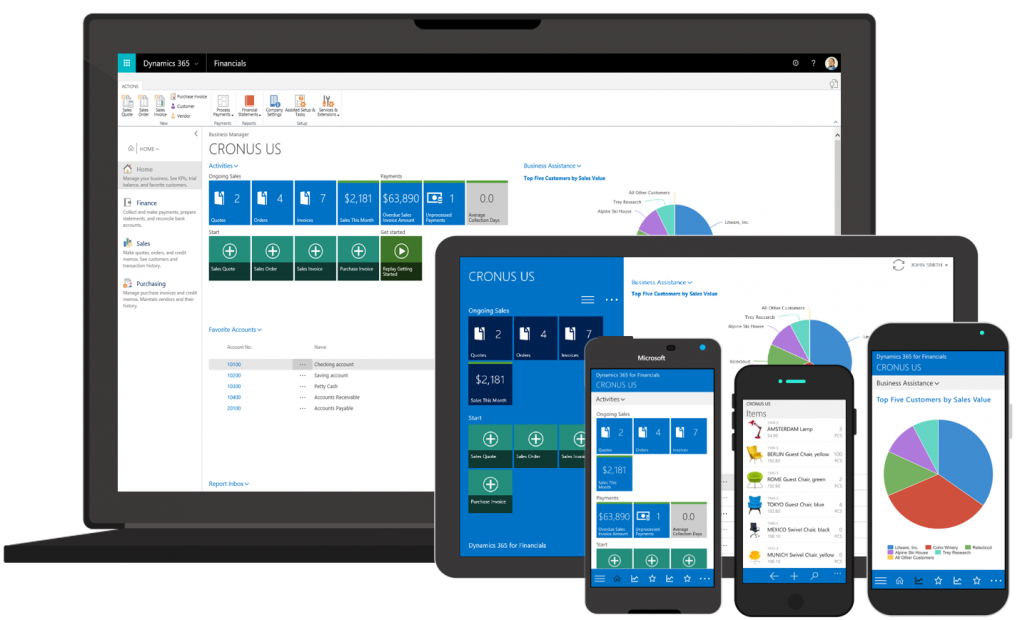 dynamics365-for-financials-on-devices