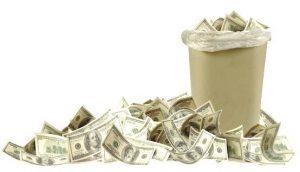 Going LEAN: Las caras del desperdicio en las empresas