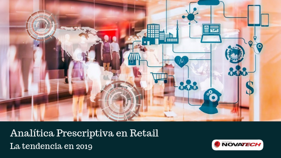 Analítica Prescriptiva en Retail