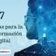 7 palancas para la transformación digital_novatech