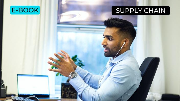 Ebook Supply Chain - Gestión de inventario